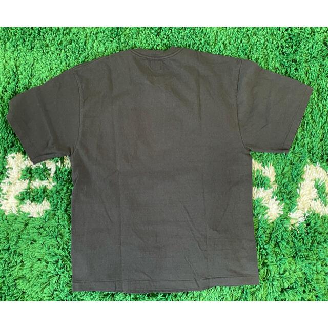A BATHING APE(アベイシングエイプ)のhuman made verdy ガールズドントクライ Tシャツ 保証書付 メンズのトップス(Tシャツ/カットソー(半袖/袖なし))の商品写真