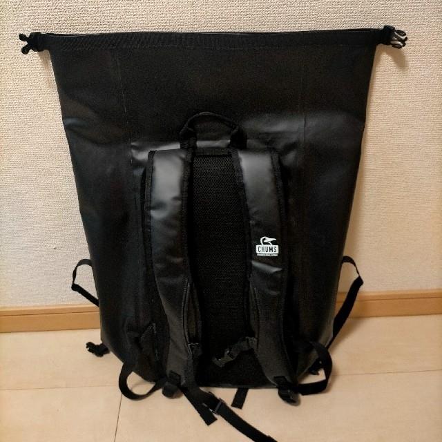 CHUMS(チャムス)のCHUMS 防水 20Lリュック バックパック メンズのバッグ(バッグパック/リュック)の商品写真