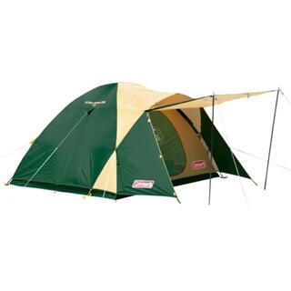 Coleman - コールマン テント BCクロスドーム 270 グリーン 4〜5人用