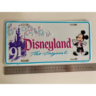 ディズニー(Disney)のブリキ 看板 ディズニー(その他)