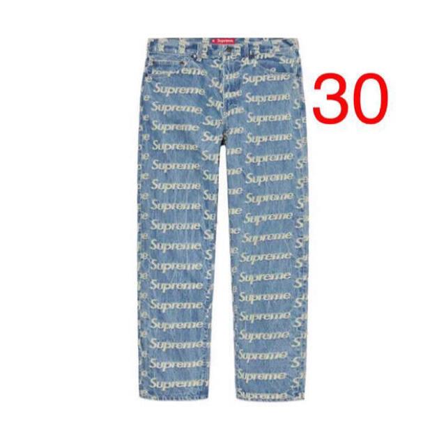 supreme メンズのパンツ(デニム/ジーンズ)の商品写真