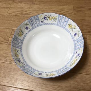 ノリタケ(Noritake)のノリタケ「プリマチャイナ」深皿(食器)