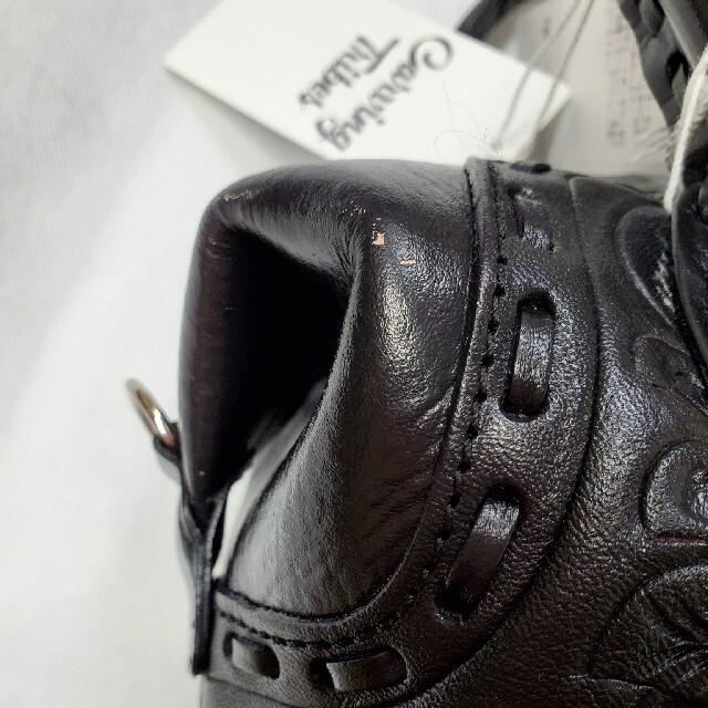 GRACE CONTINENTAL(グレースコンチネンタル)の新品未使用カービングトライブスヴァネッサ レディースのバッグ(ハンドバッグ)の商品写真