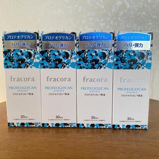 フラコラ - フラコラ プロテオグリカン原液エキス 30ml ✖️4