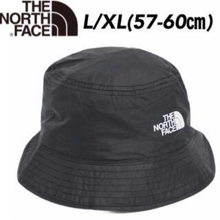 THE NORTH FACE - ザ ノースフェイス バケット ハット リバーシブル バケツ キャップ L/XL