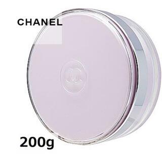 シャネル(CHANEL)のシャネル チャンス クリーム サテン 200g(ボディクリーム)