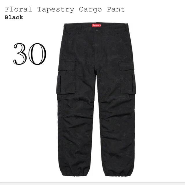 Supreme(シュプリーム)のSupreme Floral Tapestry Cargo Pant シュプ メンズのパンツ(ワークパンツ/カーゴパンツ)の商品写真
