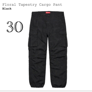 Supreme - Supreme Floral Tapestry Cargo Pant シュプ