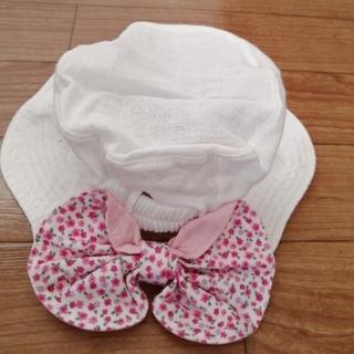 mikihouse - ミキハウス帽子sサイズ