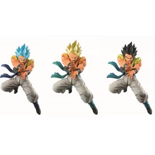 BANDAI - ドラゴンボール超 ゴジータ スペシャルカラー 3体セット