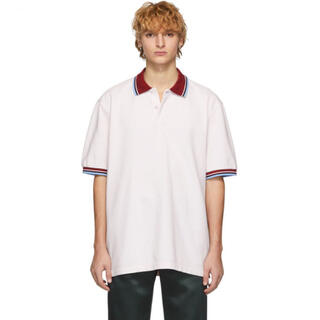 Marni - MARNI 19ss ポロシャツ