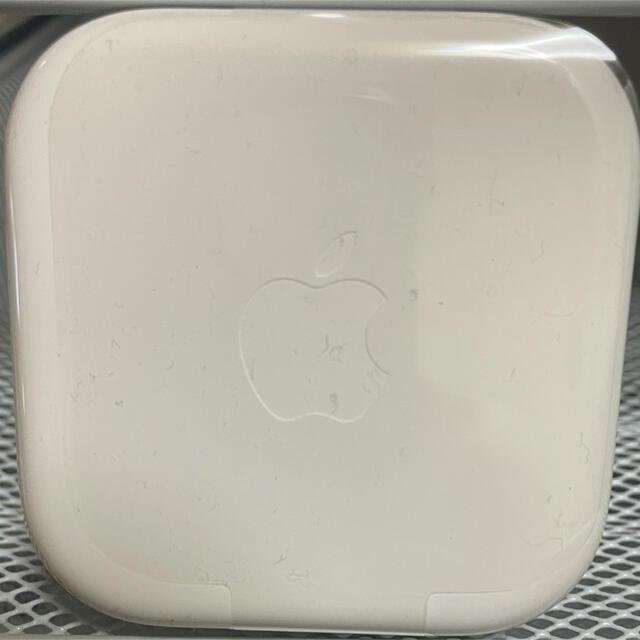 iPhone(アイフォーン)のiPhone6s純正イヤホン 新品、未使用、未開封 スマホ/家電/カメラのオーディオ機器(ヘッドフォン/イヤフォン)の商品写真