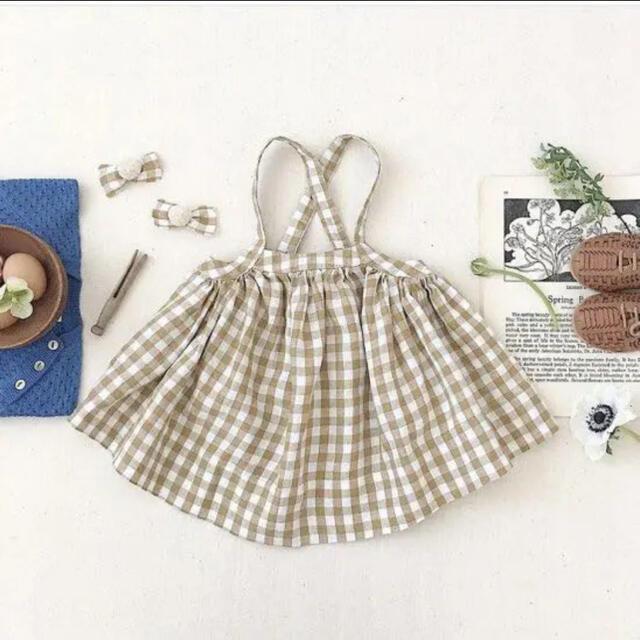 Caramel baby&child (キャラメルベビー&チャイルド)のクーポン限定お値下げ!soor ploom スカート 8y キッズ/ベビー/マタニティのキッズ服女の子用(90cm~)(スカート)の商品写真