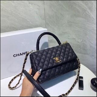 CHANEL - ChaneL 大人気☆絶美 ショルダーバッグ
