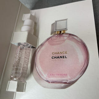 CHANEL - 新品未使用 シャネル チャンス CHANEL CHANCE