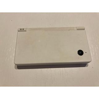 ニンテンドーDS(ニンテンドーDS)のNintendo DSi(携帯用ゲーム機本体)