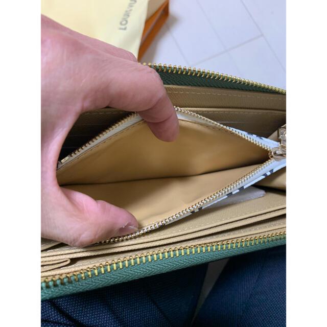 レディース 長財布 レディースのファッション小物(財布)の商品写真