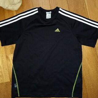 adidas - adidas スポーツtシャツ150センチ
