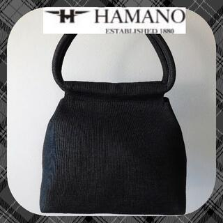 ハマノヒカクコウゲイ(濱野皮革工藝/HAMANO)の濱野 HAMANO ハンドバッグ セレモニー用(ハンドバッグ)