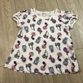 Disney - ユニクロ*プリンセスTシャツ