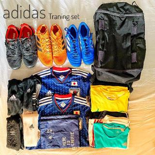 アディダス(adidas)のAdidasサッカー日本代表ユニフォーム&トレーニングウェア・ソックス・シューズ(ウェア)
