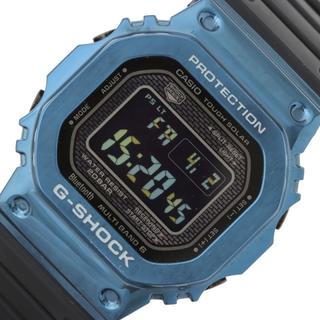 カシオ(CASIO)のカシオ CASIO G-SHOCK 腕時計 メンズ【中古】(ラバーベルト)