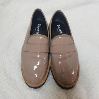レペット(repetto)の美品★repetto ローファー(ローファー/革靴)