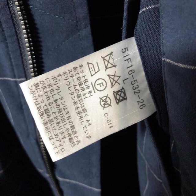 BLACK LABEL CRESTBRIDGE(ブラックレーベルクレストブリッジ)の早い者勝ち!即購入可能!バーバリー アパレル メンズのジャケット/アウター(ブルゾン)の商品写真