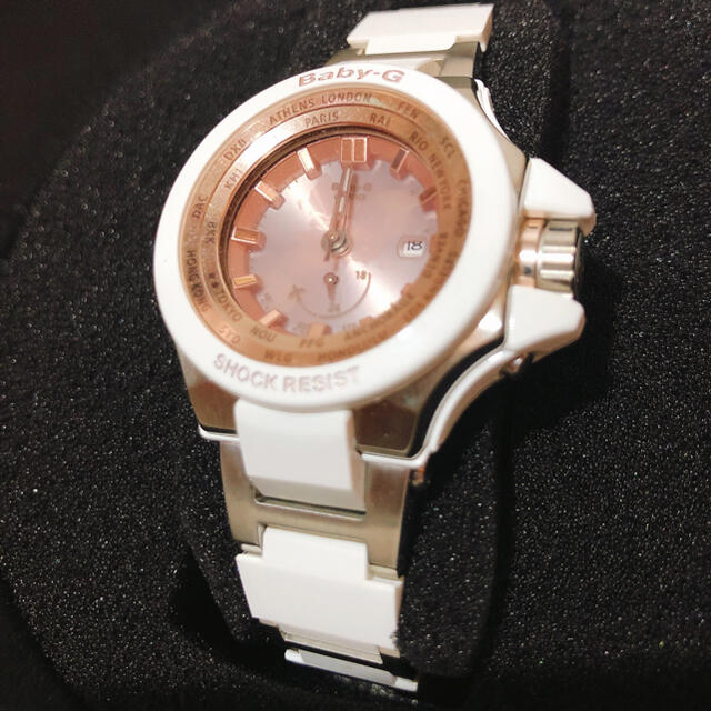 Baby-G(ベビージー)の20th Anniversary BABY-G 腕時計 レディースのファッション小物(腕時計)の商品写真