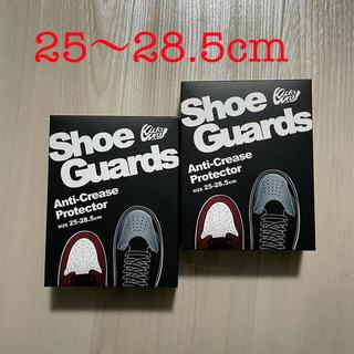 KicksWrap Shoe Guards キックスラップ シューガード