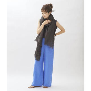 Plage - Plage Linen Relax パンツ 36size