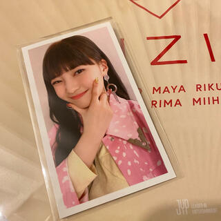 SONY - NiziU マユカ トレカ 通常盤