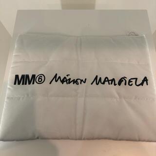 MM6 メゾンマルジェラ パデットポーチ