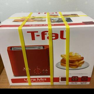 ティファール(T-fal)のT-fal トースター(調理機器)