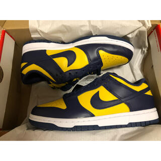 NIKE - 24.5cm NIKE dunk low retro
