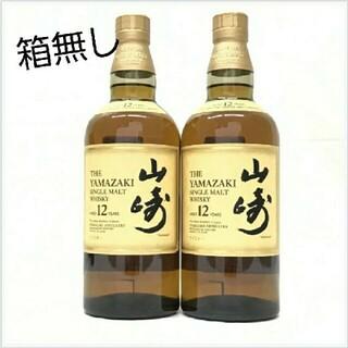 SUNTORY山崎12年(ウイスキー)