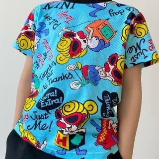 ヒステリックミニ(HYSTERIC MINI)の新品 ヒスミニ Tシャツ 91(Tシャツ/カットソー)