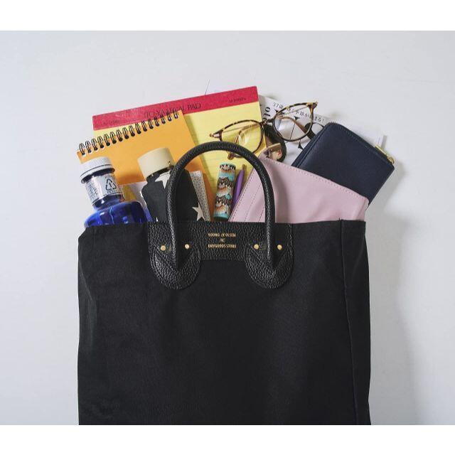 YOUNG&OLSEN ヤングアンドオルセン トートバッグ ムック本付録 レディースのバッグ(トートバッグ)の商品写真