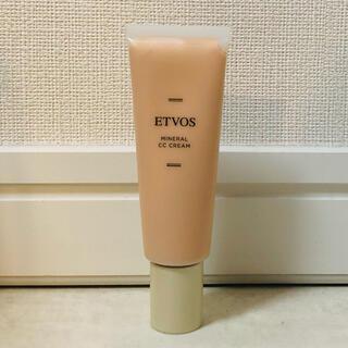 ETVOS - ETVOS エトヴォス ミネラルCCクリーム