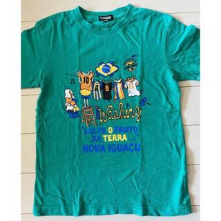 タケオキクチ(TAKEO KIKUCHI)の【タケオキクチ Tシャツ】140サイズ(Tシャツ/カットソー)