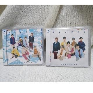 ジャニーズWEST - ジャニーズWEST アメノチハレ CD
