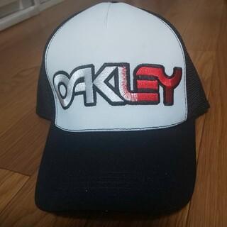 Oakley - 【新品】OAKLEY  キャップ