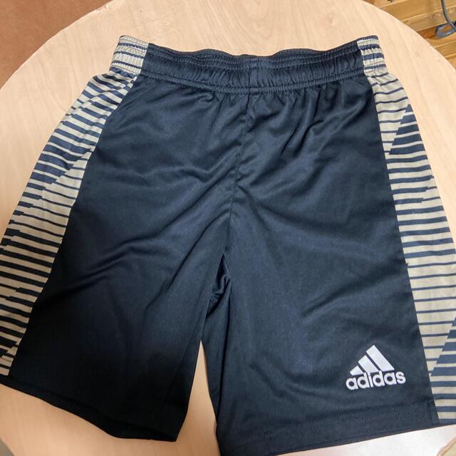 adidas(アディダス)のアディダスサッカーパンツ スポーツ/アウトドアのサッカー/フットサル(ウェア)の商品写真
