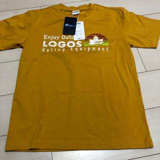LOGOS - ロゴス Tシャツ
