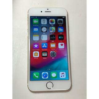 Apple - iPhone6  64GB ソフトバンク
