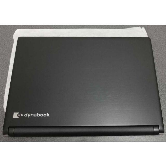 東芝(トウシバ)の■ ほぼ新品 ■ 東芝ノートパソコン dynabook RX33 スマホ/家電/カメラのPC/タブレット(ノートPC)の商品写真