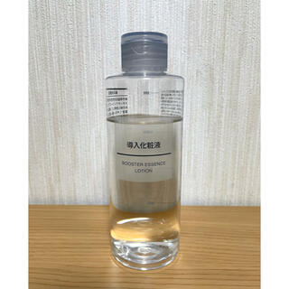 MUJI (無印良品) - 無印良品 導入化粧液