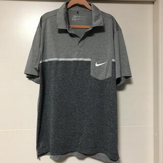 ナイキ(NIKE)のNIKE ナイキ ゴルフドライフィットポロシャツ(その他)