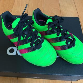 adidas - adidas アディダス サッカースパイク 17.5cm