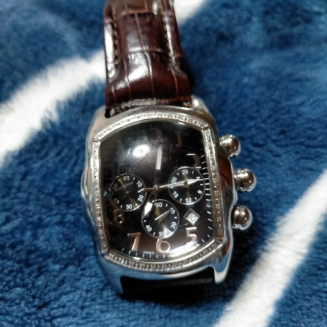 アイスリンク メンズ メンズの時計(腕時計(アナログ))の商品写真